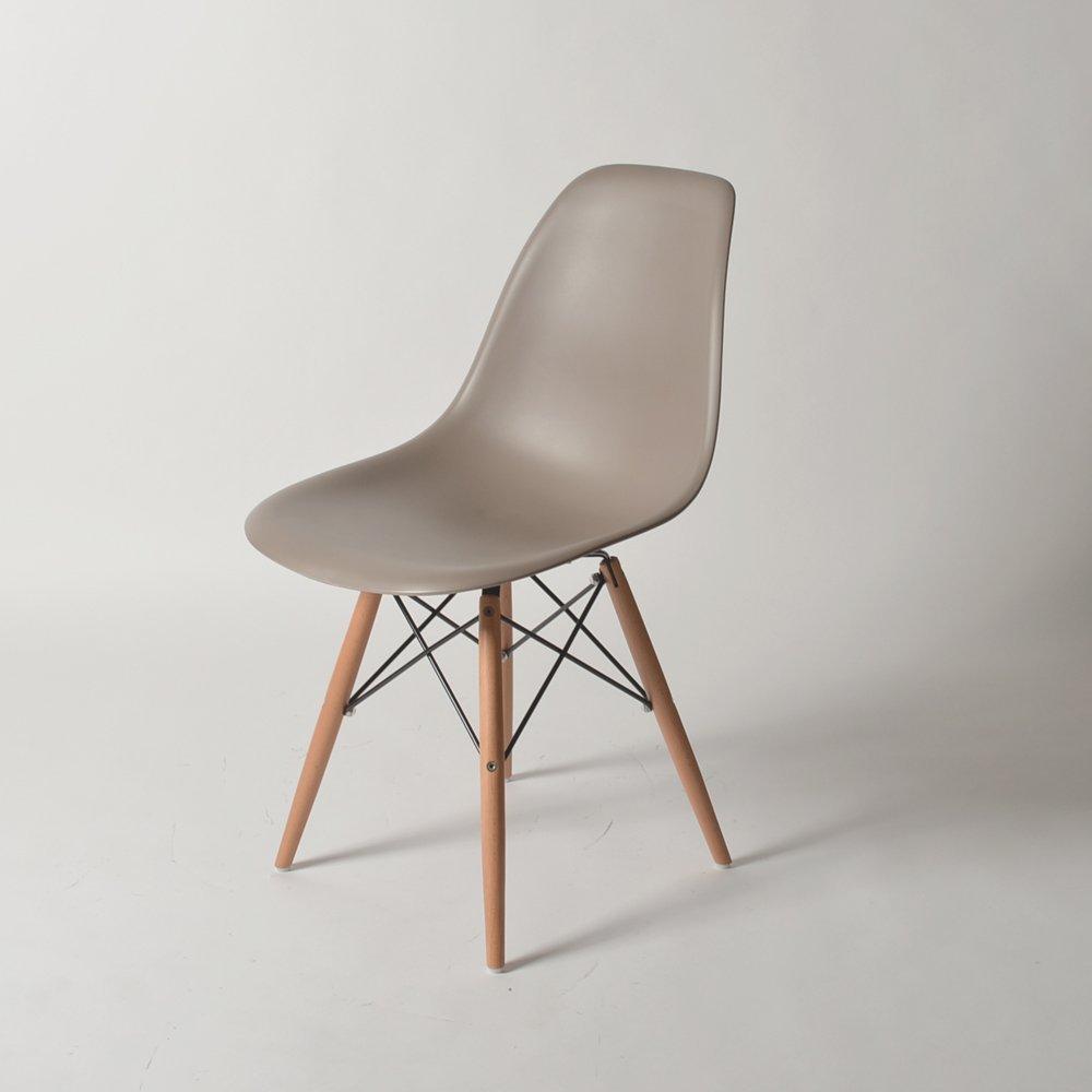 chaoscollection rakuten global market eames dsw mocha. Black Bedroom Furniture Sets. Home Design Ideas
