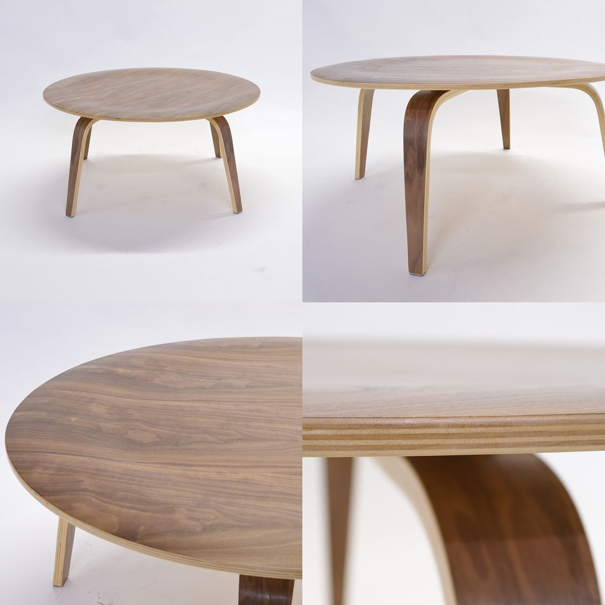 Chaoscollection rakuten global market goes to ctw for Eames style coffee table