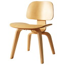 Eames DCW dining chair Wood beach