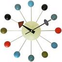 George Nelson ball clock clock