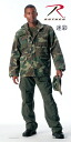 US Army サプライヤーロスコ, m-65 vintage field jacket