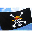 TV animated cartoon one piece blackjack big towel