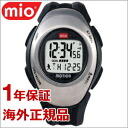 Mio Motion Fit Petite Mio モーションフィットプチ heart rate sensor sport watch with a heart rate sensor watch