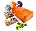 (ZUMBA) Zumba fitness gold live Live it up DVD 3-disc