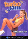 Turbo jam LOWER BODY JAM lower body jam lower body orientation