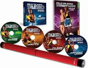 Billy blanks Billy's boot camp, Tae Bo and ampt 7 day diet program