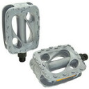 GIZA PRODUCTS ( ghisaproducts ) PDL08501 vp302 pedal grey [PDL08501]