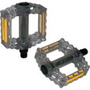 PRODUCTS of GIZA (Giza products) PDL10200 B152 pedals clear color smoke [PDL10200]