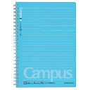 ◆◆Ruled line B ruled lines -T135BT with campus twin ring notebook dot