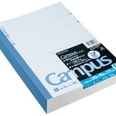 Class ten 30 pieces of campus notebook 6 B ruled lines ノ -3BNX10