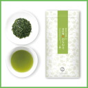 "Upper grade Shizuoka Green Tea""OMOMUKI"" 100 g of capacity case in [fs01gm]"