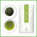 Shizuoka from deep steaming tea advanced deep steaming tea Takumi-an [China] content of 100 g