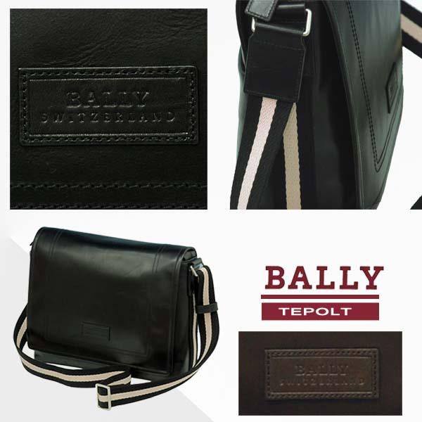 【BALLY】バリー TEPOLT,ショルダーバッグ