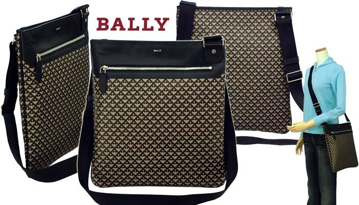 【BALLY】 バリー  LAGREV-SM,ショルダーバッグ
