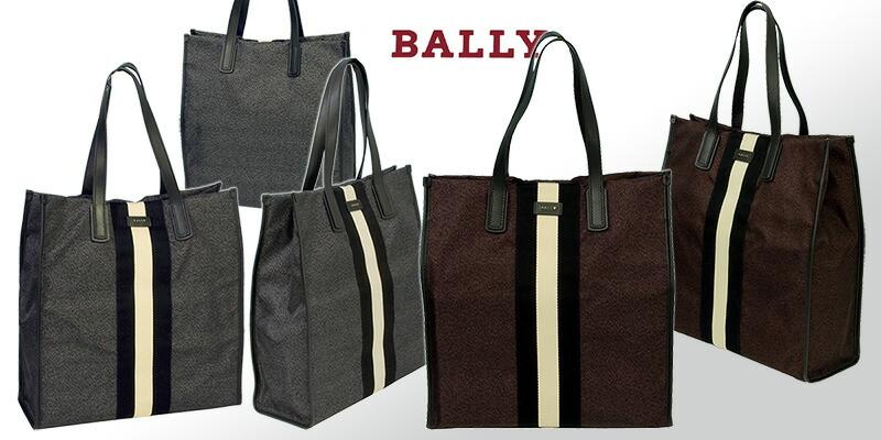 【BALLY】Raami,トートバッグ