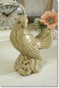 DECOR BIRD デコールバード ( TRDT1010 ) / antique gadgets Interior ornament COVENTGARDEN (Covent Garden)