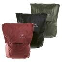 ARC ' TERYX / Arc'Teryx BACKPACK GRANVILLE Granville backpack (20 L) 2 colors 14601