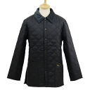 Barber BARBOUR jacket mens Quilted Jacket Navy LIDDESDALE [ridsdale] MQU0001 NY91 NAVY