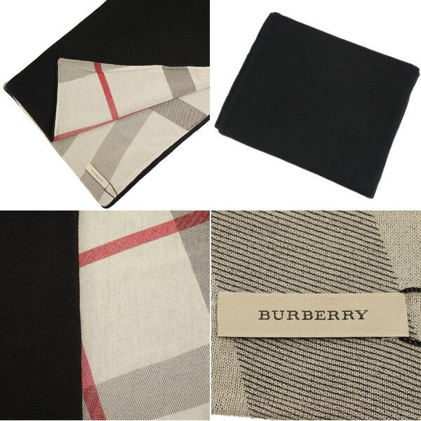 巴宝莉burberry羊绒围巾