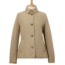 BURBERRY / Burberry Quilted Jacket beige COPFORD 3701823 25,800 NEW CHINO BURBERRY BRIT