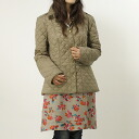 BURBERRY / Burberry Womens Quilted Jacket トープブラウン KENCOTT 3801041 L8361 26380 PALE FAWN BURBERRY BRIT ばーばり.