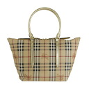 3916924 BURBERRY/ burberry Lady's tote bag light gold SM SALISBURY HTR 7119T LIGHT GOLD