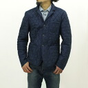 BURBERRY / Burberry mens Quilted Jacket light Navy HOWE 3810529 AAJTD 41,000 NAVY BURBERRY BRIT ばーばり.