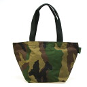 Erbeshaprie Herve Chapelier-boat tote bags L Le for CABAS BAG camouflage 925 W W CAMOUFLAGE