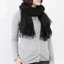 In FALIERO SARTI and falierosulti large scarf light grey ENRICA/M [Enrico] 0004 2 colors