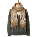 GLEN PRINCE / Prince Glen 1605 SW LONDON 2012 scarf beige 2012 London Olympics commemorative model sousou script