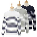 Smedley JOHN SMEDLEY sock v-neck long sleeve knitwear MENS PULLOVER SLIM FIT 3 colors