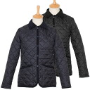 LAVENHAM lavenham mens Quilted Jacket Navy / [ray] ran black RAYDON SUFFOLK NAVY / LAMP BLACK 2 colors
