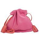 Loewe /LOEWE bags FLAMENCO 30 2WAY shoulder bag magenta 380 82 E16 7440 MAGENTA NAPA LOEWE ro no mildew LOEWE