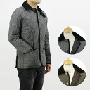 MACKINTOSH/ Macintosh men quilting jacket WAVERLY [Waverley] 7163E/7163EP [all two colors] GREY / BROWN