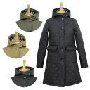 Mackintosh MACKINTOSH ladies quilted coat GRANGE [grunge] 2 colors black / Navy 7095E TZ 01 BLACK/02 NAVY