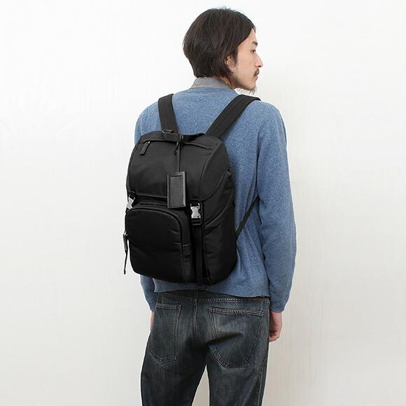 ChelseaGardensUK   Rakuten Global Market: Prada PRADA backpack ...