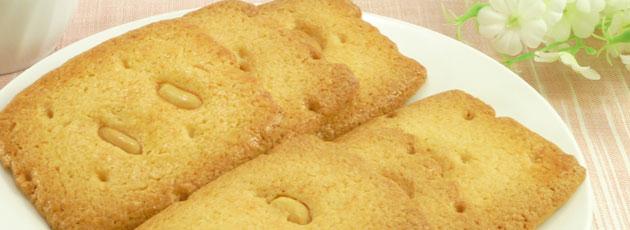 クッキー・洋菓子