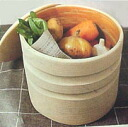 ★Hase ceramics anion vegetables preservation device i stock storage / ★( a39-04-ct-33)