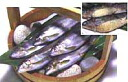 ★ 40010 500 g ROE Ayu set ( aquaculture, with approximately 5 tail back and forth ), ★ for cod if is +210 Yen