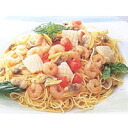 Seafood mix ◆ squid, peeled shrimp and scallop mix (1 kg)