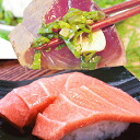 ★ (s003) Tosa satisfied! This and the red tuna meat 200 g bonito tataki 280 g set! ★ If the cod charges 210 Yen is required