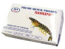 Natural frozen shrimp ★ Australian Tiger with head and back cotton with 1 pound, 13-15 tail size ★ 1. 5 kg (approximately 50 tail around), Australia produced.""