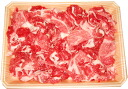 ★ Tosa Wagyu ( Tosa red cow ) ◆ cut off (minced) 500 g ★ (MM) (100015)