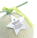 ★ YASU production and isolation growing luxury cantaloupe 1 Kochi Prefecture, at night. 3kg1 ball insertion ★