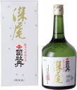 Fukao ★ Tsukasa Botan, ultra premium junmai daiginjo unblended Yamada Nishiki 720 ML ◆ (Tsukasa Botan brewery and sakawa-Cho) ★ shopping [sake] cool flight only and minors cannot be