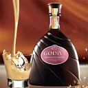 ★ GODIVA chocolatier (Godiva chocolate liqueur) (720 ml) ★ cool limited flights and minor shopping cannot be