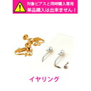 Earrings (gold and silver) fs3gm