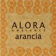 リードディフューザー ALORA AMBIANCE/arancia