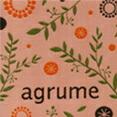 リードディフューザー ALORA AMBIANCE/agrume