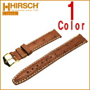 ◆ for HIRSCH Hirsch ゴールドオーストリッチ wrist watch, watch belts, watch bands 16 mm20mm